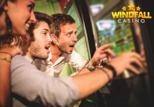 A Limited Variety Of Casino Games
