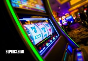 Casino offers two games online a roulette table and a blackjack table