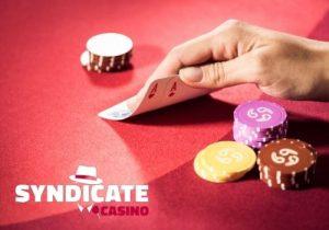 Syndicate Casino Bonuses