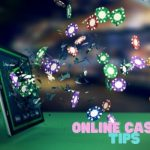 Top Online Casino Tips For Newcomers