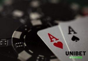 Unibet Casino UK Range of Games and Software