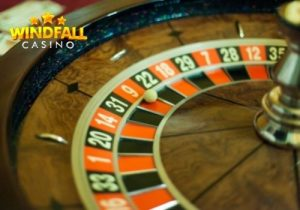 Windfall Casino Design